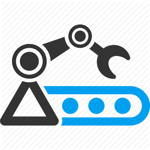 Production Icon Png #93057.