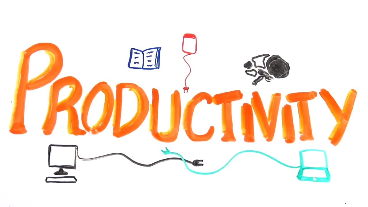 The Science of Productivity.