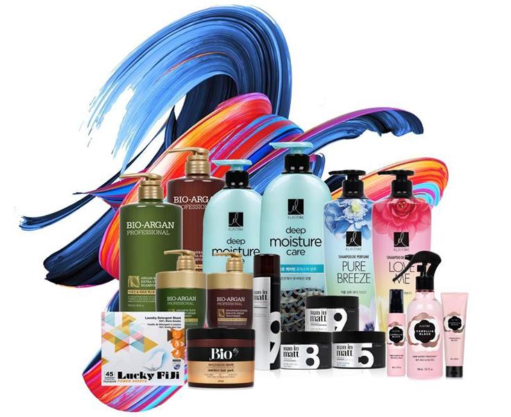 Beauty Fair 2018: Farmax apresenta produtos de beleza da LG.