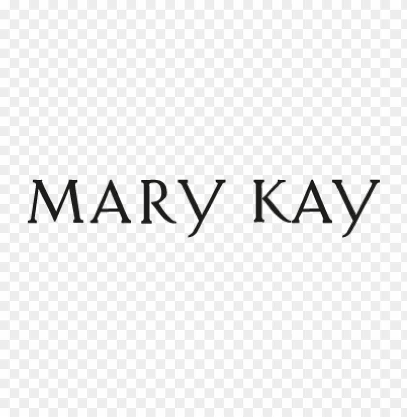 mary kay (.eps) vector logo free.