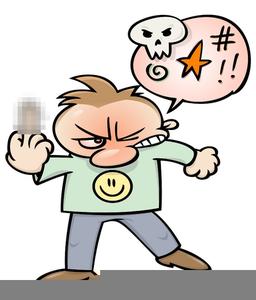 Clipart Profanity.