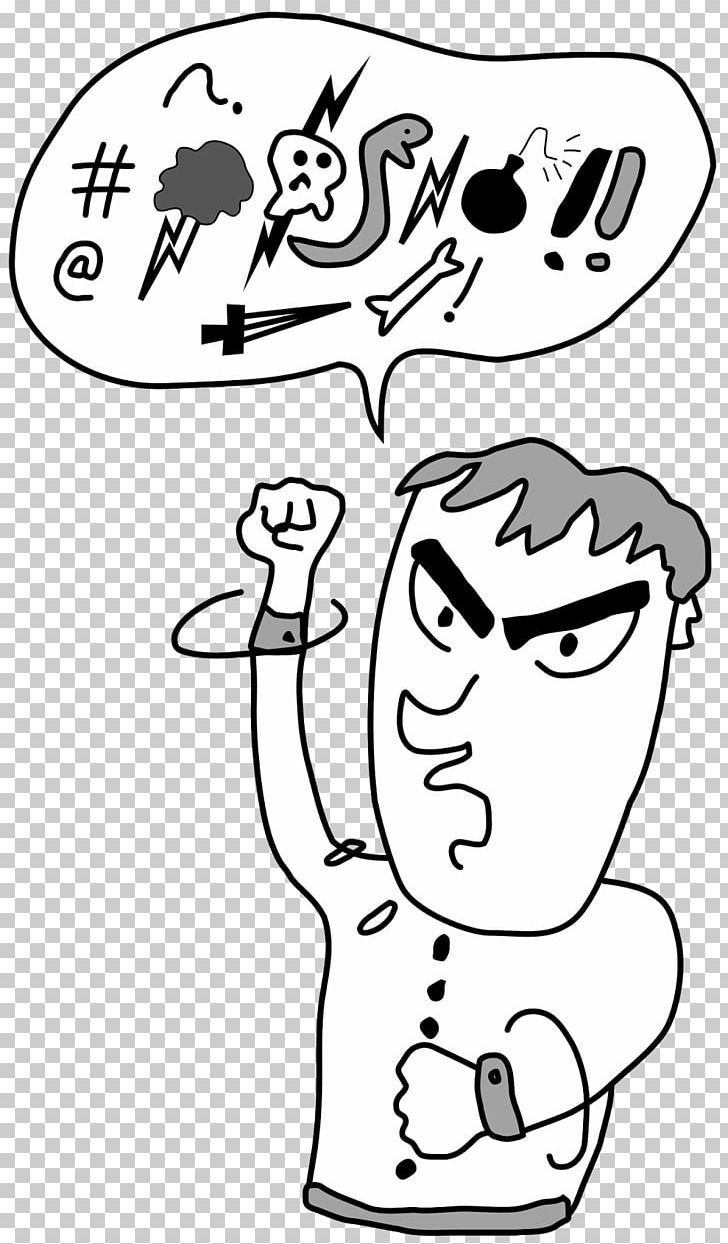 Profanity Curse Word Book Author PNG, Clipart, Angle, Arm.
