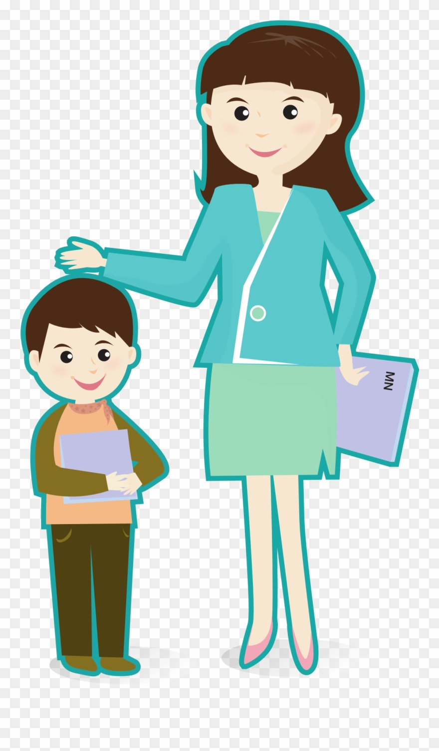 Teacher Clip Art For Free Clipart Images.