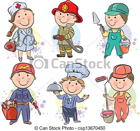 Professions Illustrations and Clip Art. 63,202 Professions royalty.