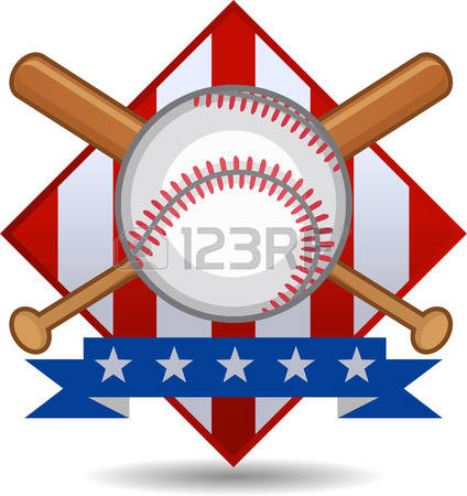 3,242 Professional Baseball Stock Vector Illustration And Royalty.