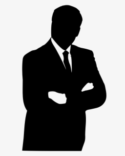 Free Business Professionals Clip Art with No Background.