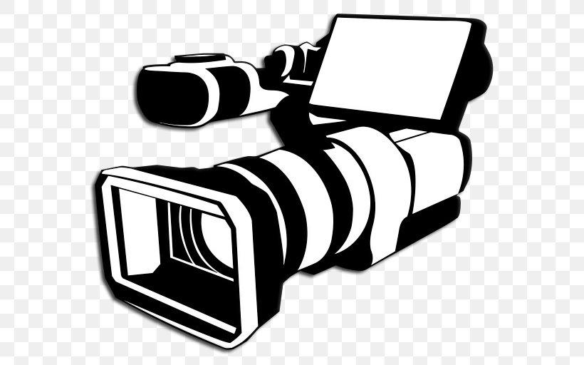 Photographic Film Video Cameras Clip Art Professional Video.