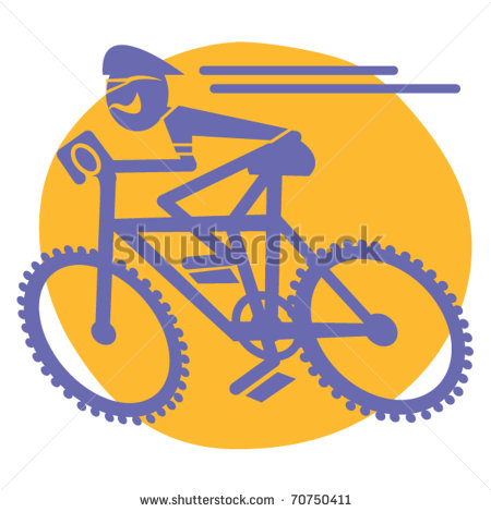 Pro Cycling Logos Clipart.