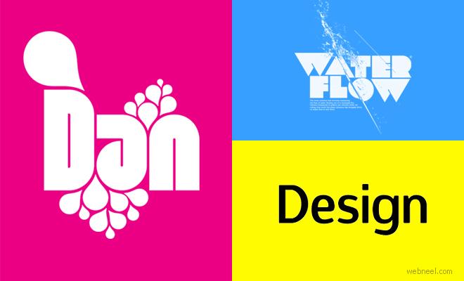 professional logo font #2
