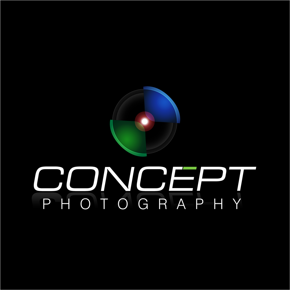 Logo Design Contests » Concept Photography Inc. » Design No.