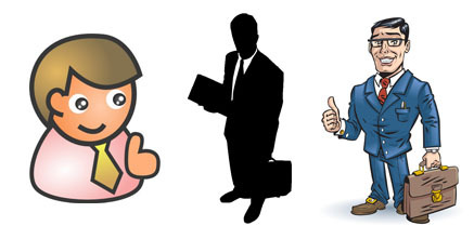 Choosing Graphics for eLearning: Photos vs. Clipart.