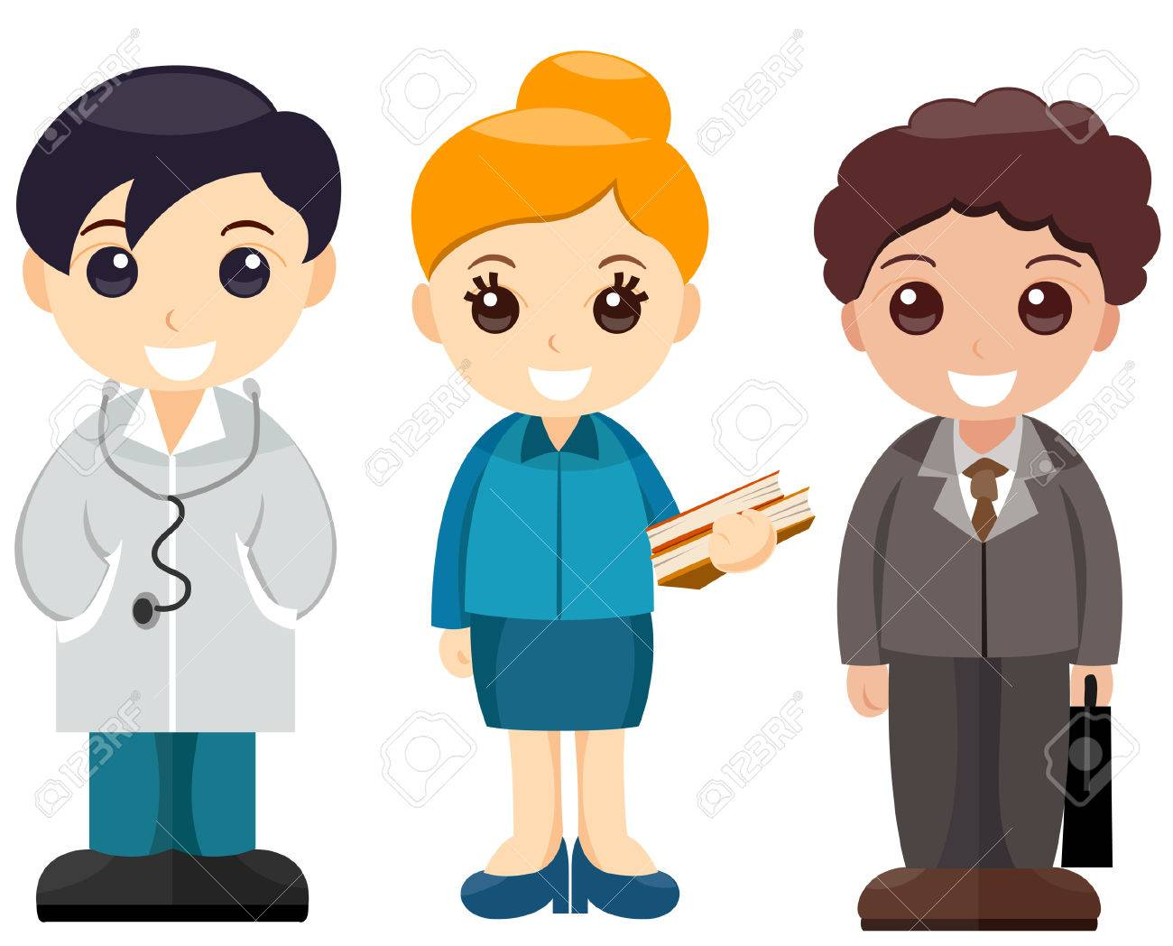 Young Professionals » Clipart Station.