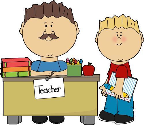 Improving Teacher Student Relationships.