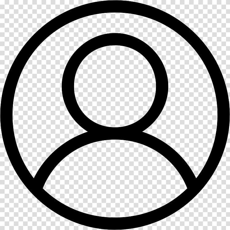 Computer Icons User profile, circle abstract transparent.