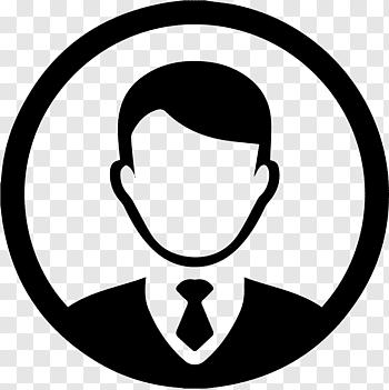 Person, User, User Profile, Avatar, Data, Computer, Text.