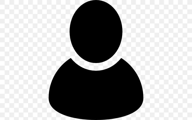 User Profile Avatar, PNG, 512x512px, User, Avatar, Black.