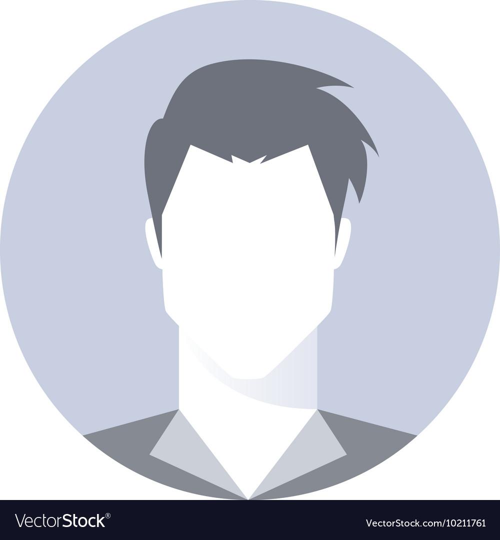 Male avatar profile picture.