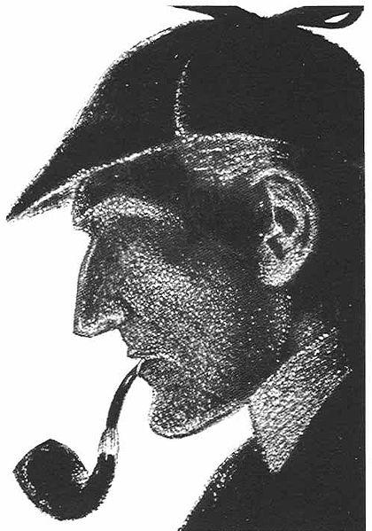 Holmes Clip Art Download.