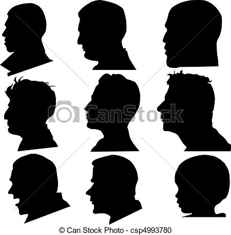 Profile Illustrations and Clip Art. 260,724 Profile royalty free.