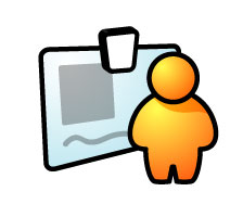Clipart for profile.