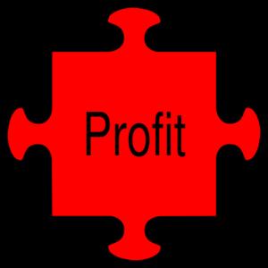 Profit Clipart.