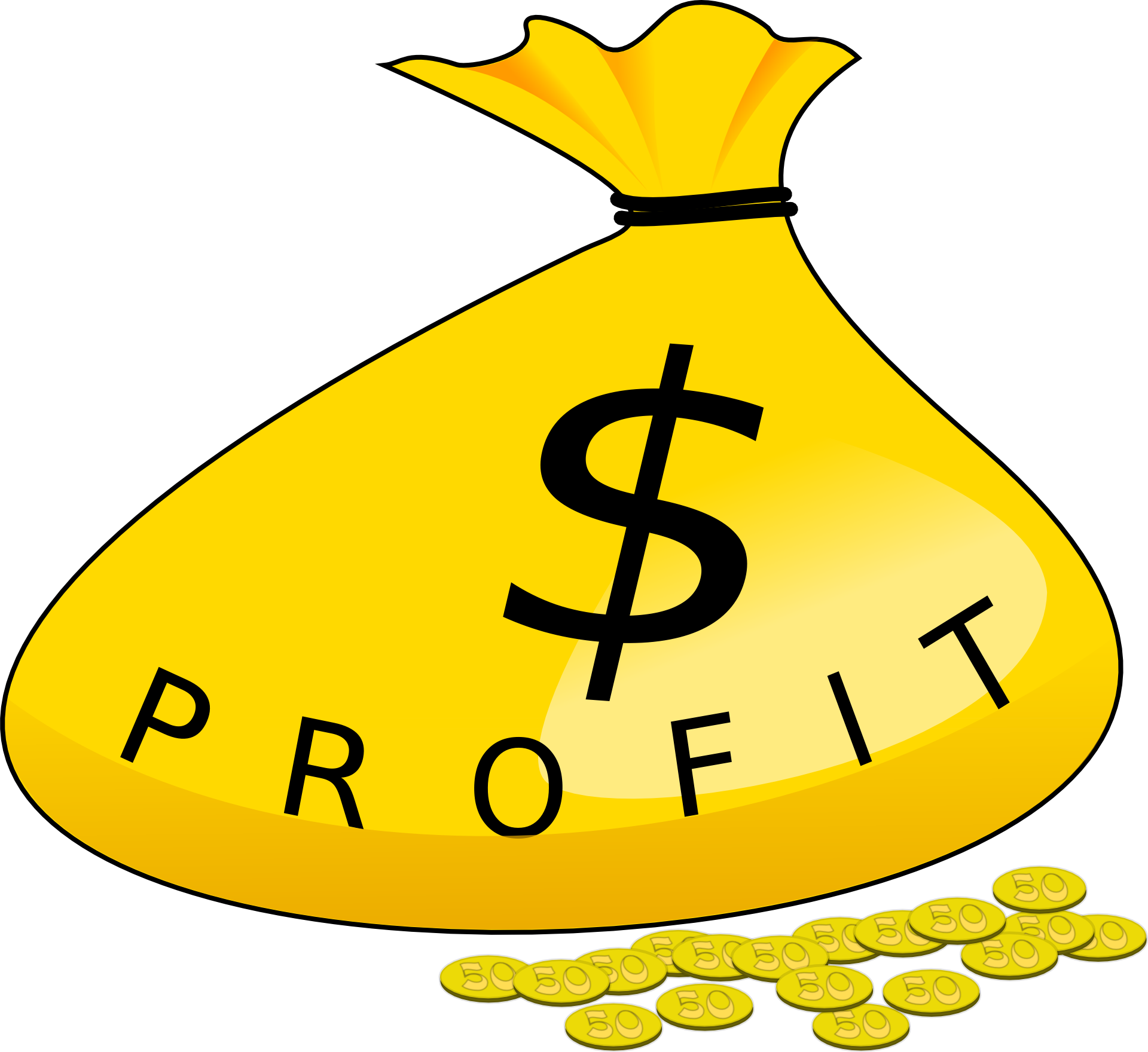 Small Business Profit Explosion:.