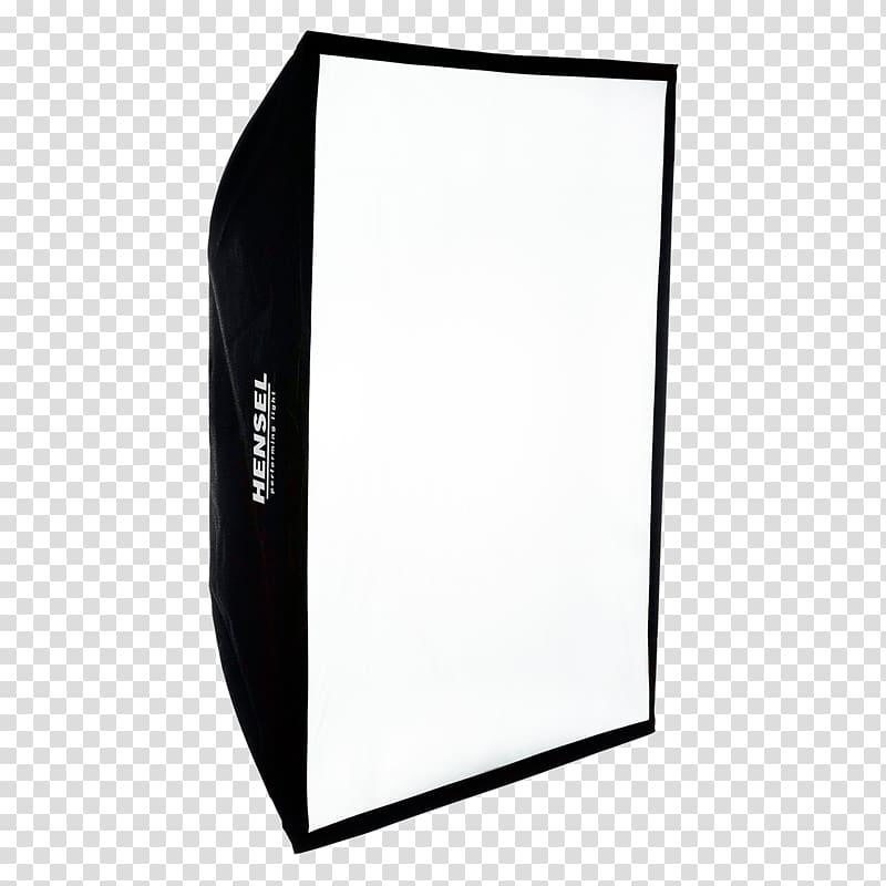 Softbox Light Diffuser Profoto, light transparent background.