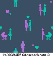 Progeny Clip Art EPS Images. 34 progeny clipart vector.