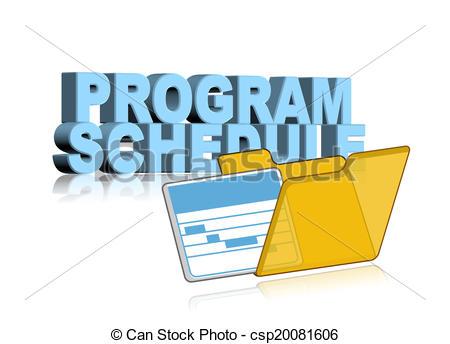 Work program Clipart and Stock Illustrations. 2,100 Work program.