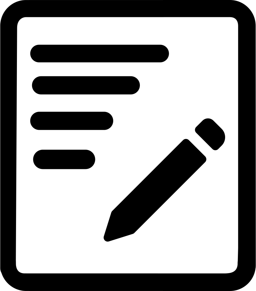 Order Icon clipart.