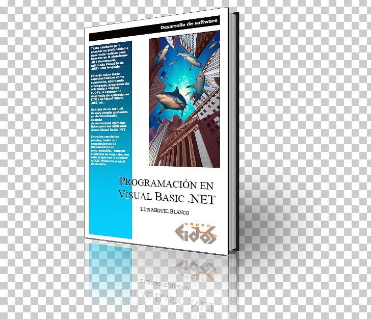 Programación Con Visual Basic. Net Visual Basic .NET .NET.