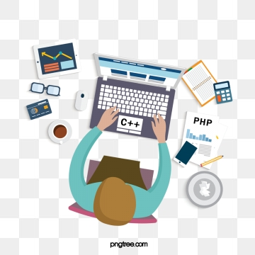 Programmer Png, Vector, PSD, and Clipart With Transparent.