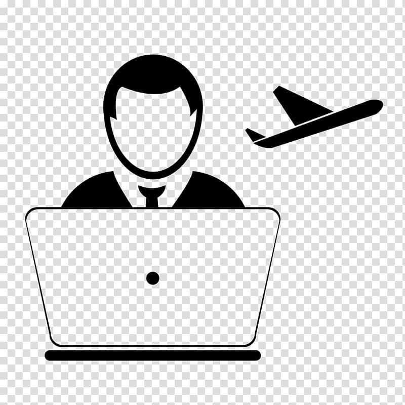 Laptop Computer Icons Programmer User Software Developer.