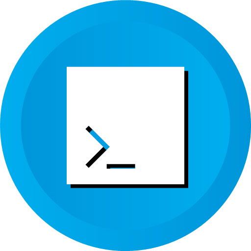 development html language programming icon.
