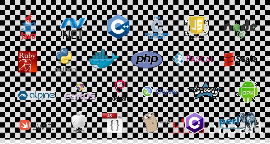 C# Icon clipart.
