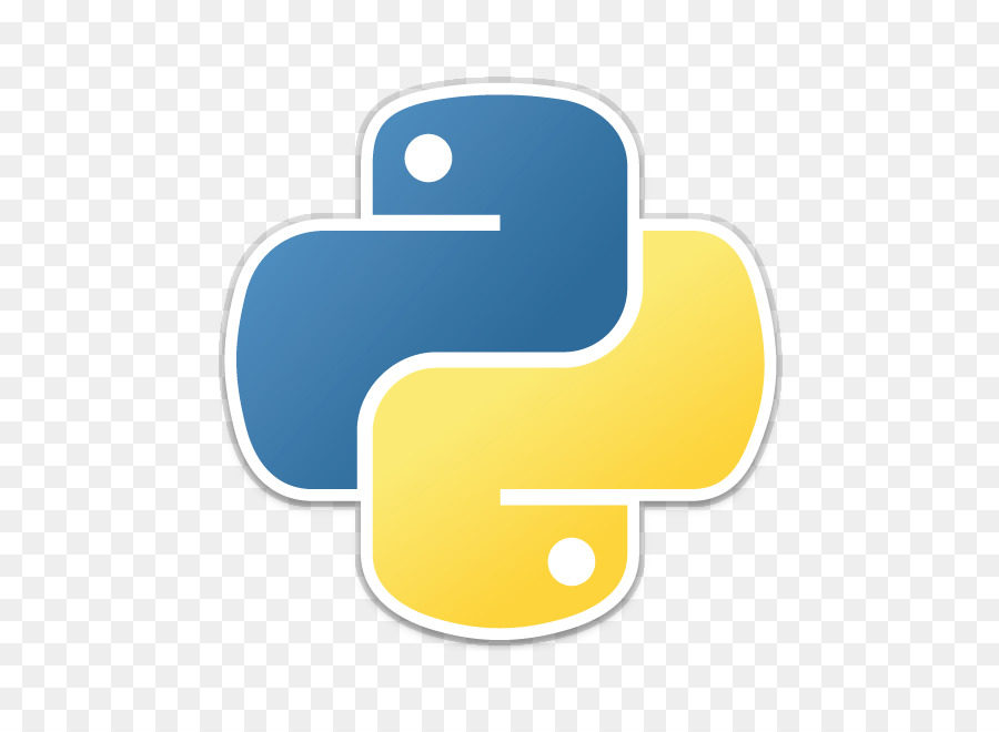 Python Logo clipart.