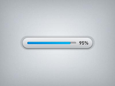 Progress Bar Clip Art, Vector Progress Bar.