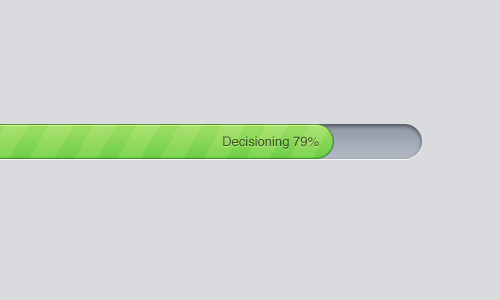Progress Bar Icon Png #16180.
