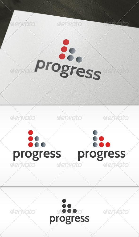 Progress Logo.