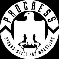 PROGRESS Wrestling \'Chapter 18: The Show We Can\'t Call.