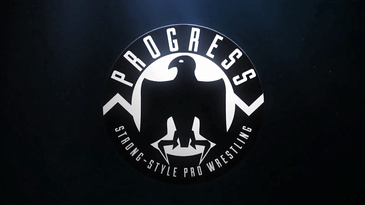 A Beginner\'s Guide to Progress Wrestling.