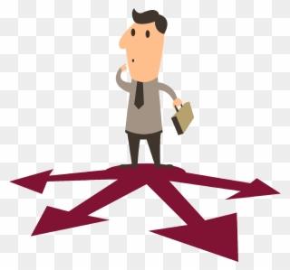Path clipart career progression, Path career progression.