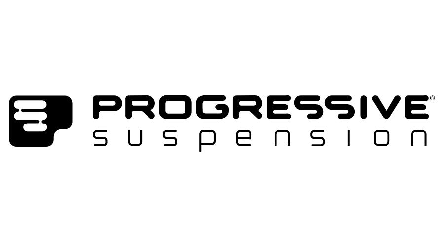 Progressive Suspension Vector Logo.