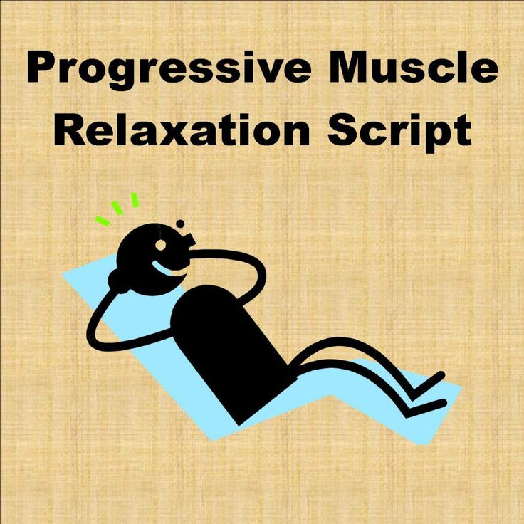 17 Best ideas about Muscle Relaxation on Pinterest.