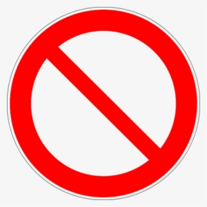 Prohibido Png PNG Images.