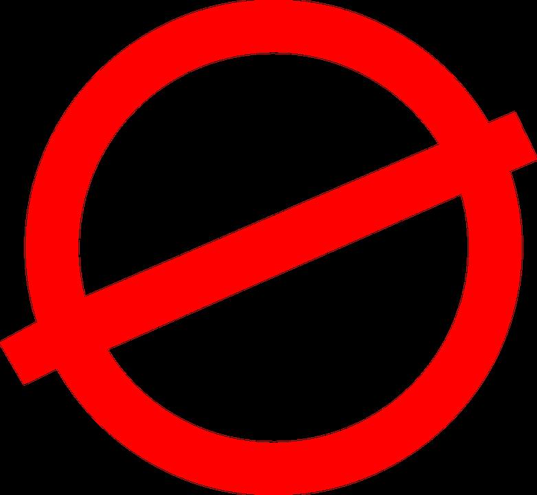 Prohibido Exclusiva No Autorizado.