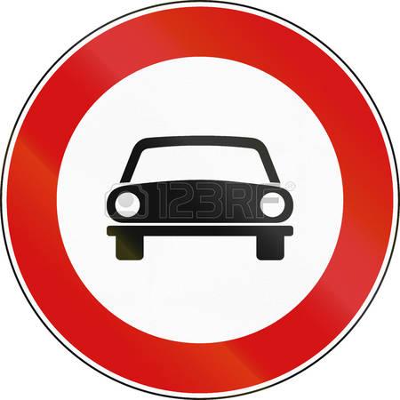 389 No Motor Vehicles Stock Illustrations, Cliparts And Royalty.