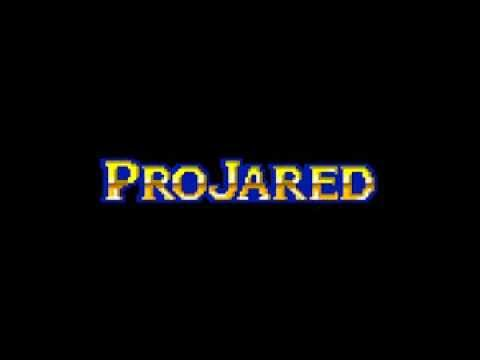 Pro Jared Logo.