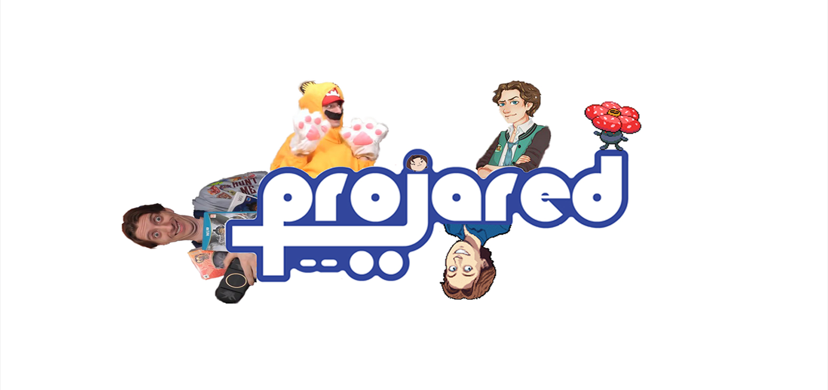 Discuss Everything About ProJared Wiki.