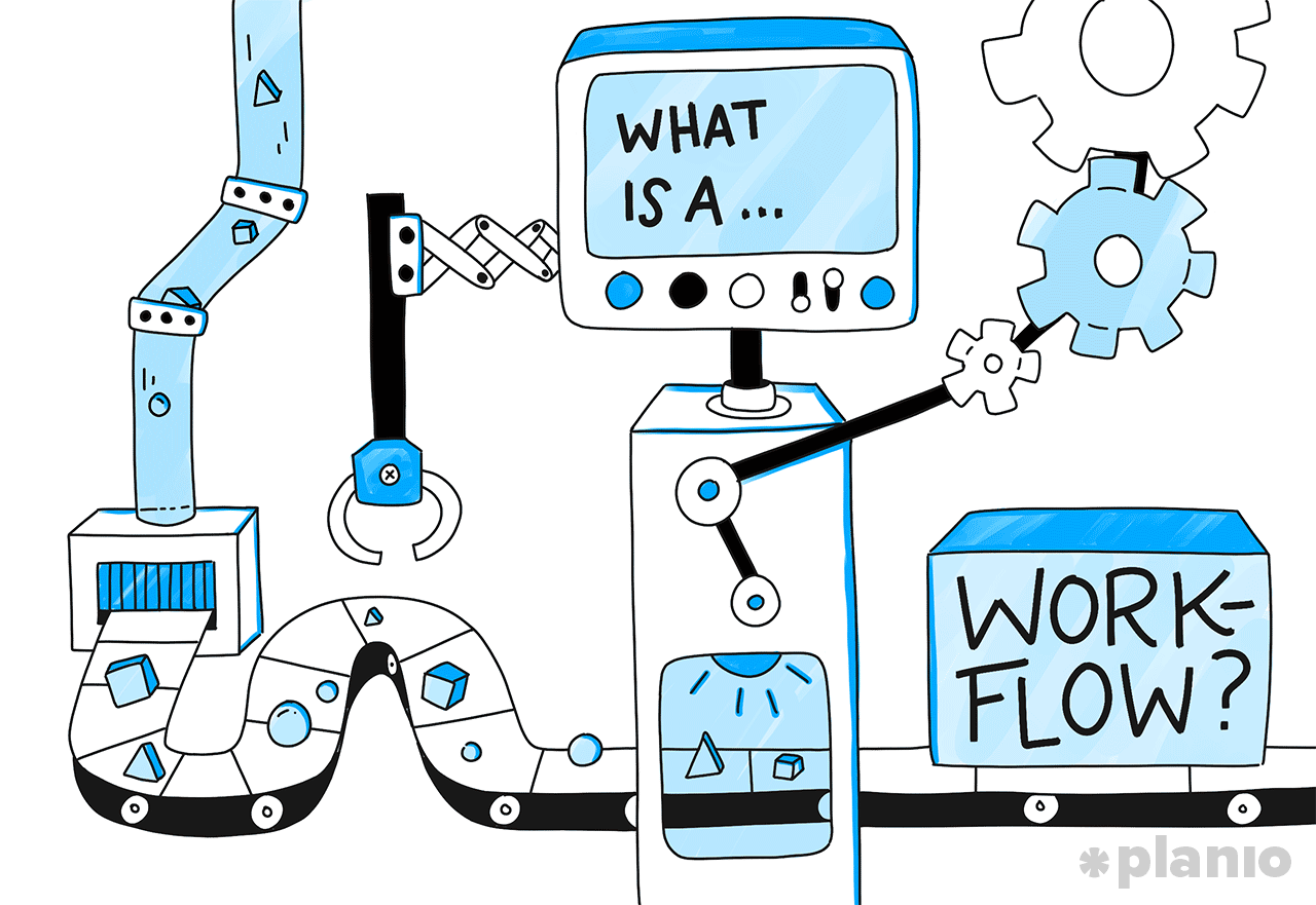 What is a Workflow? How to Create a Winning Workflow for.
